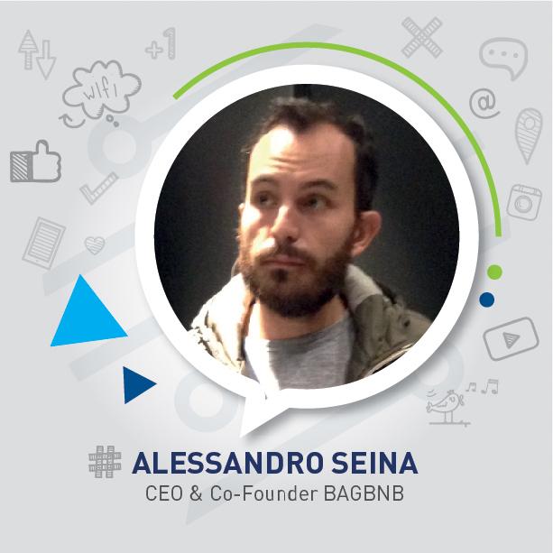 Alessandro Seina
