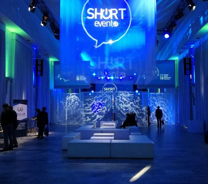 SHORTEvent 4.0: Il futuro del Web Marketing