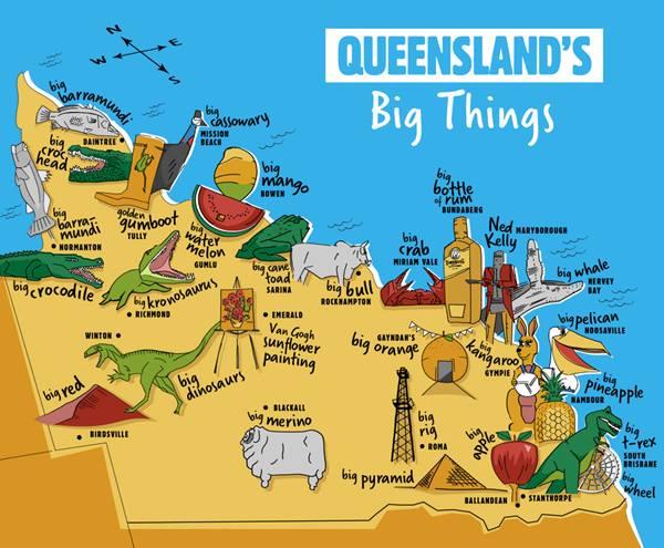 Digital marketing turistico Australiano: un esempio da seguire